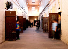 City Watch House, Old Melbourne Gaol