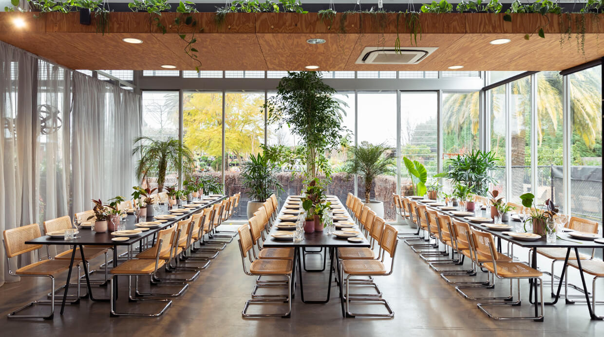Grow Event Space