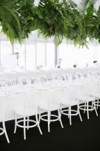 Dog Flat Lawn Marquee Wedding