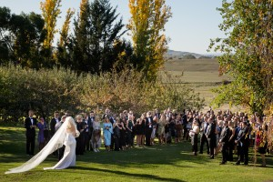 Regional Wedding - Sarah Wood Photography