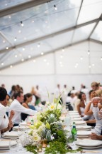 dog flat marquee, royal botanic gardens. photo credit sarah wood photography