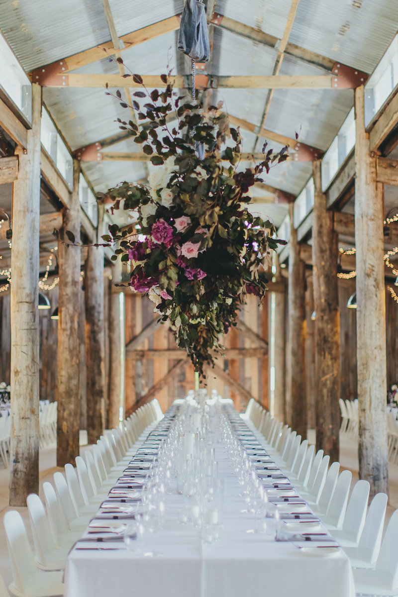 Tanglewood Wedding - Photo credit: Kim Cartmell. Floral: Tori Allen Events