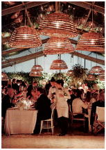 portsea wedding. event management and styling by blakes feast
