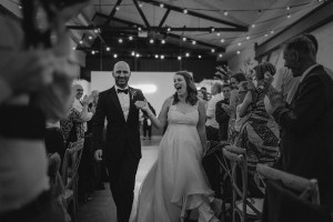 Claire & Ricky's Two Ton Max Wedding on Nouba Blog