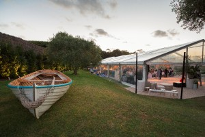 portsea wedding. photo credit sarah wood photography